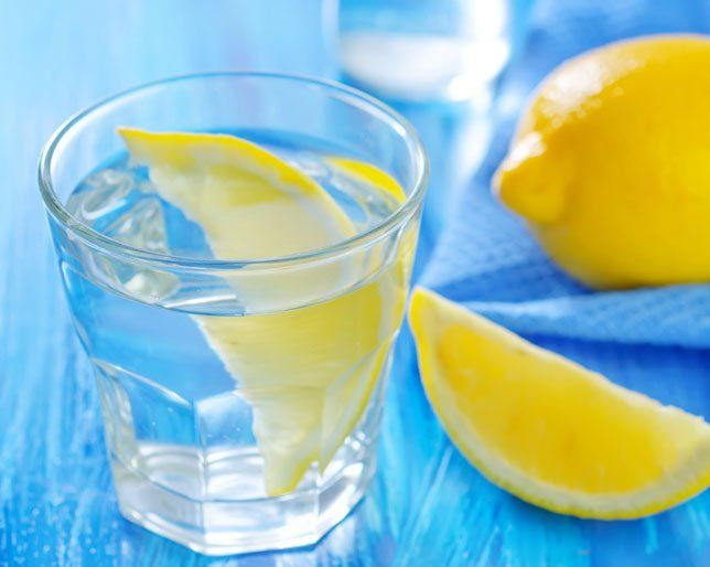 Can Lemon Water Really Help You Lose Weight?  http://www.womenshealthmag.com/weight-loss/lemon-water-weight-loss