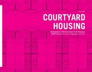 Courtyard Housing_NUSA