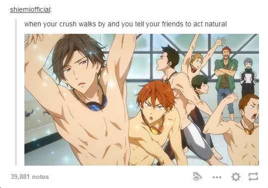 33 Times The Anime Side Of Tumblr Was Pretty OK After All