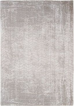 8929 White Plains - Mad Men Collection #rug #carpet #flatdown #flatweave #chenille #jacquard #woven #handfinished #copper #gold #silver #coppertone #flooring #madeinbelgium #madmen #louisdepoortere #white #glossy #glossycarpet #glossyrug