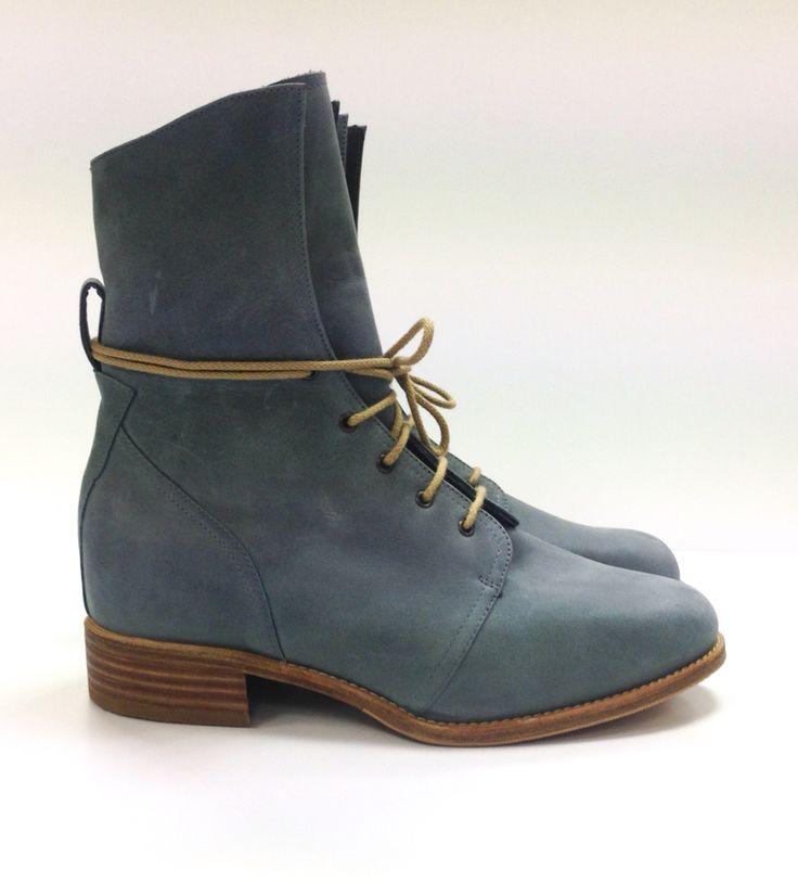 Modellen orthopedische schoenen