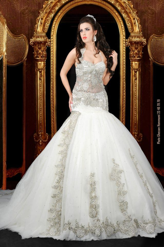 Omar location robe mariage nabeul