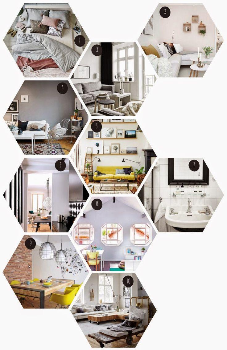 merry little home: A WEEK OF HOME DESIGN #3