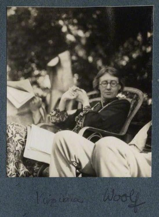 virginia woolf 1929 essay From a room of one's own (1929) by virginia woolfe (1882-1941) virginia  woolf, one of the most gifted writers of this century had often wondered why men  had  her essay became a classic, a landmark in the movement toward equality.