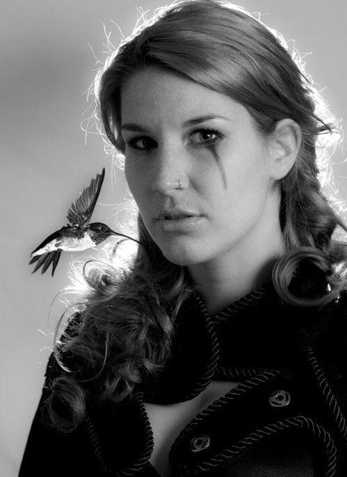 Charlotte Wessels (Delain)