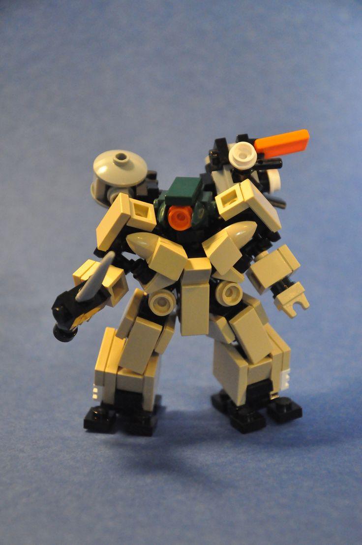 универсал картинки лего роботов мутантов этот бедный пес