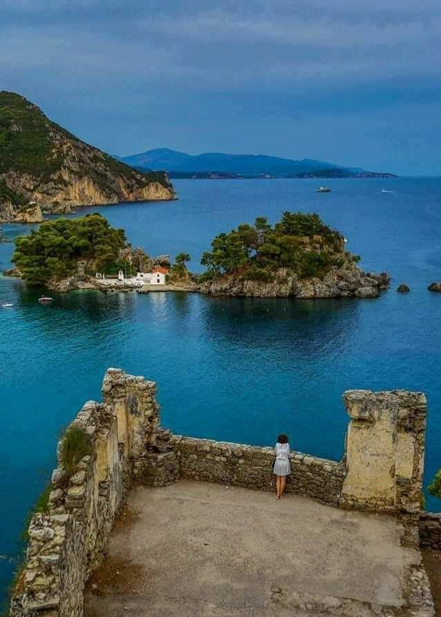 PARGA-GREECE!