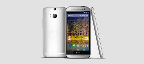 Android 4.4.4 for HTC One M8 and M7 Google Play editions is now Available