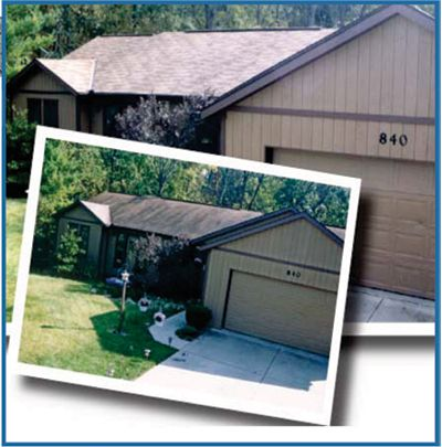 Asphalt Roof Cleaning And Stain Prevention   Extreme How To