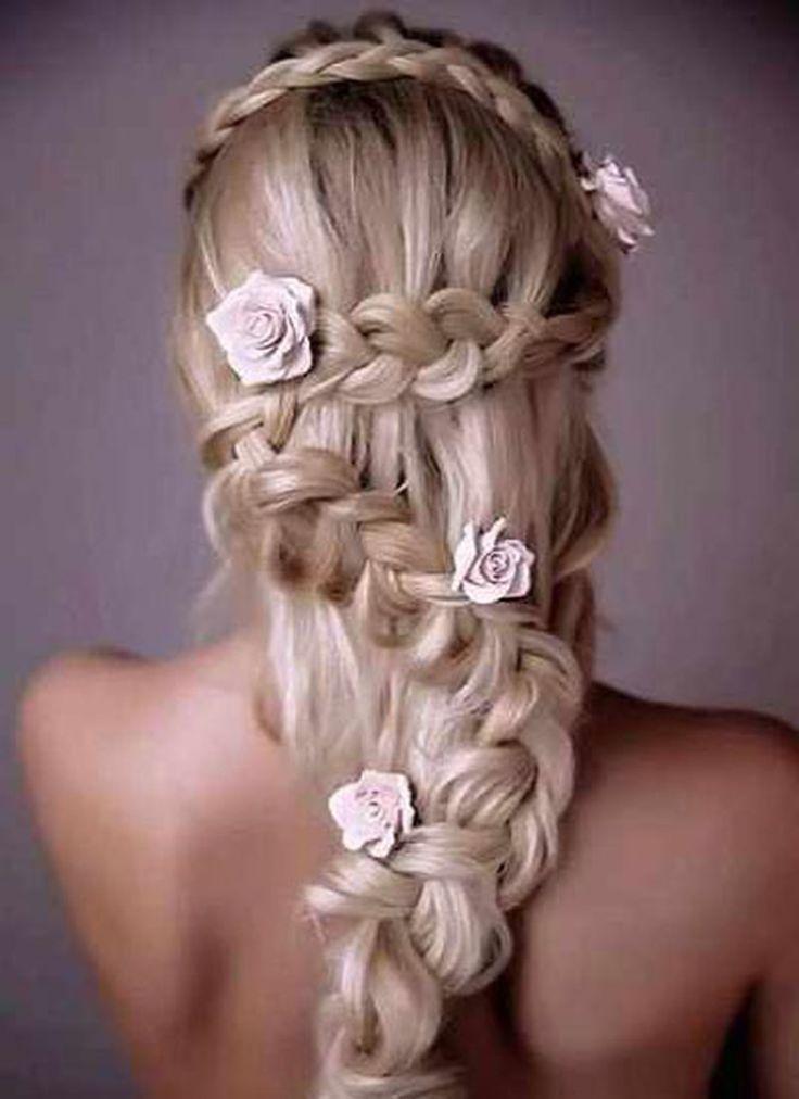 hairstyles - asgardian