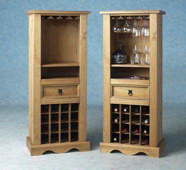 Exclusive furniture collection From Corona range Corona Wine Rack- http://solidwoodfurniture.co/product-details-corona-mexican-pine--4694-corona-wine-rack.html