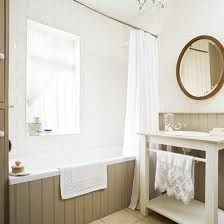 Best Country Style Bathrooms Images On Pinterest Room