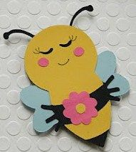 Several Cute Bee Crafts!