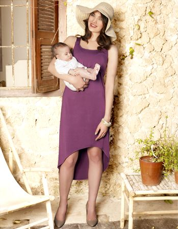 Occasion Dresses For Nursing Mothers