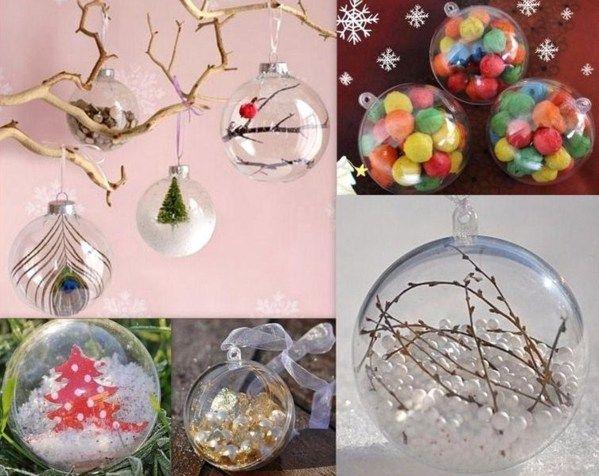 Bientôt Noël et nous sommes désormais proche d'une étape importante dans les célébrations de cette fête que l'on aime tant, l'achat du sapin. Une fois cette étape franchie, il va falloir le décorer. Alors, je vous propose d'y ajouter de la personnalité en créant vous-même vos boules de Noël, très facilement. Vous aurez besoin : …