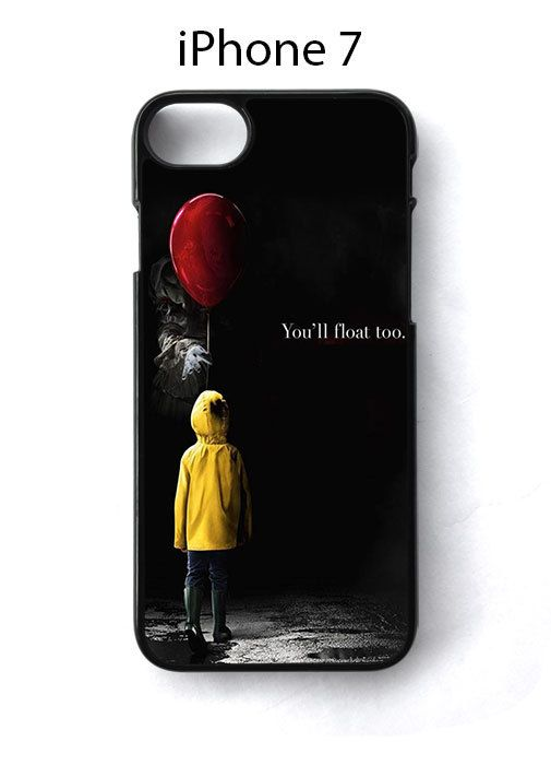 Pennywise iPhone 7 Case Cover - Cases, Covers & Skins