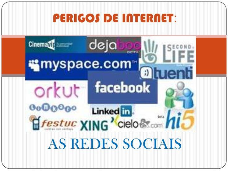 perigos-de-internet1 by Encarna Lago via Slideshare