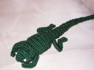 Knitting Pattern For Bearded Dragon : Bearded dragon, Dragon and Crochet on Pinterest