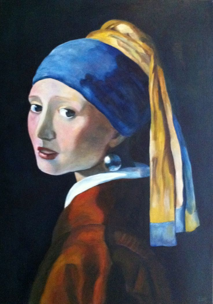 girl with a pearl earring journal Find great deals on ebay for the girl pearl earring see more like this the girl with a pearl earring: blank journal johannes vermeer notebook / compos.
