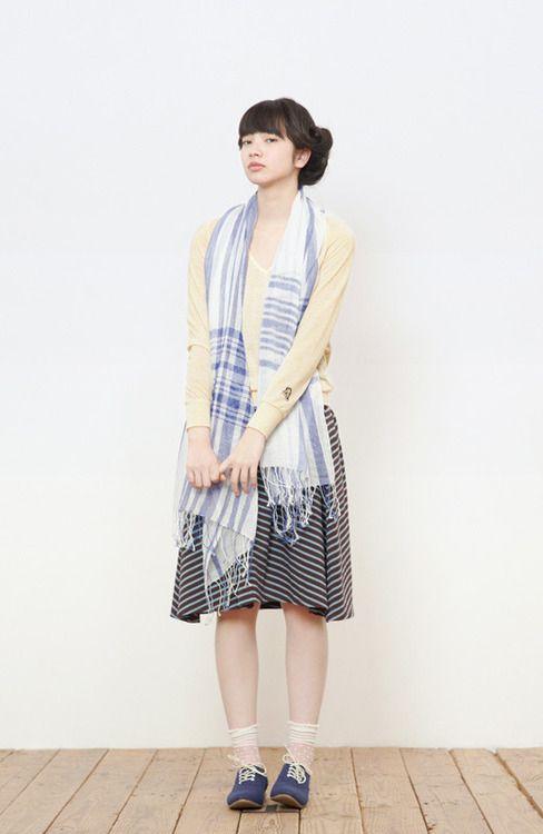 Nana Komatsu / 小松菜奈