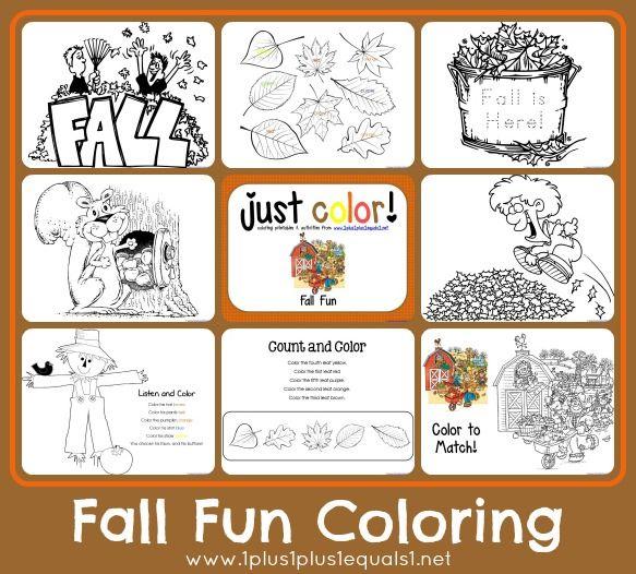 Fall-Fun-Coloring-Printables.jpg (583×526)