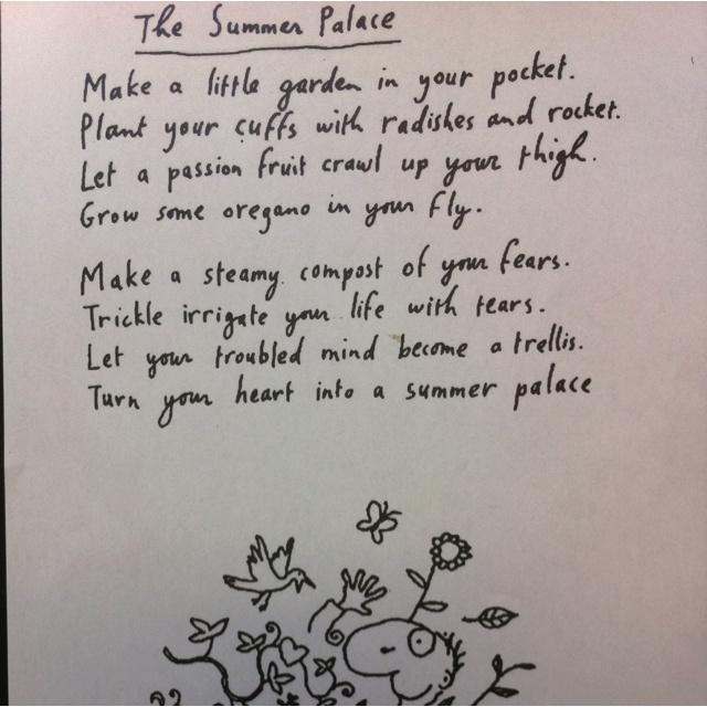 Nice Leunig poem