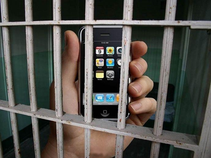 Депутаты Госдумы одобрили закон о праве задержанного на телефонный звонок