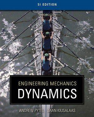 Engineering Mechanics Dynamics Pdf Mechanical Free Pdf Books