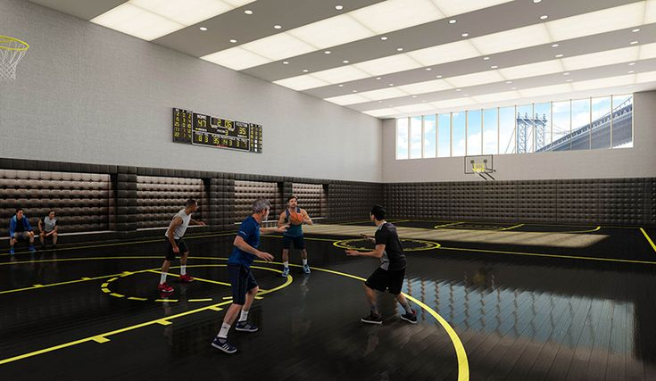 new york gym roundup luxury fitness centers
