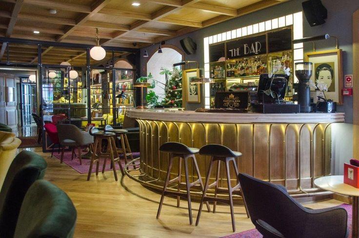 The Bar @brownshotelgp
