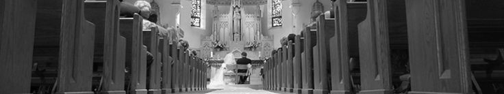 List of Christian Songs for the Wedding