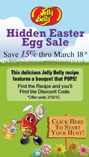 Jelly Bean Wholesale Coupon