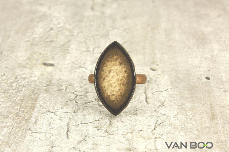 Cappucino w van Boo na DaWanda.com