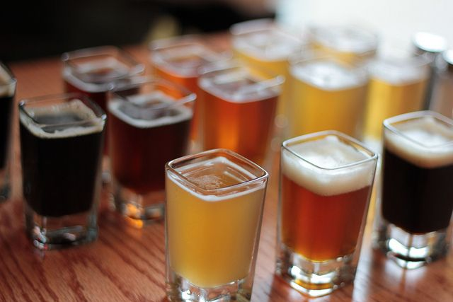 16 best ideas about stock the bar on pinterest for Craft brew beer tasting glasses