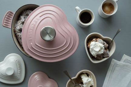 """Why I Heart The New Le Creuset"" By Anicka Quin for Western Living Mag"
