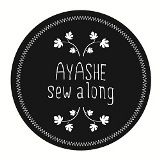 Figgy's Ayashe Blouse Sew A Long