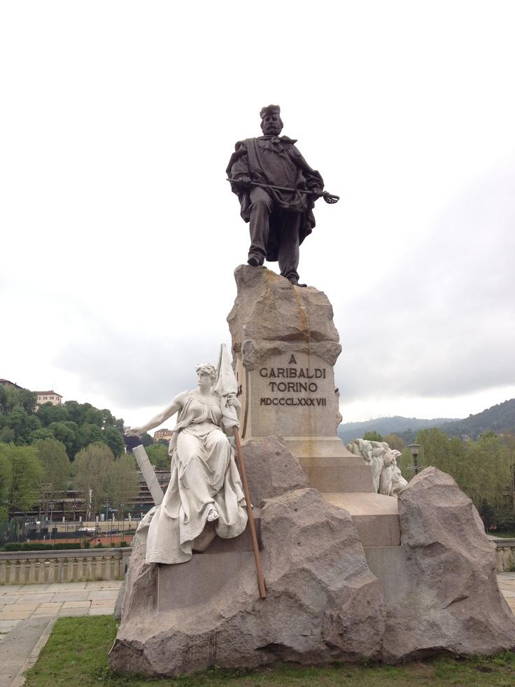 a Garibaldi - Murazzi, Torino