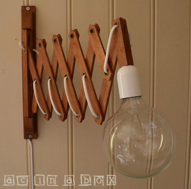 1000+ Ideas About Cool Light Fixtures On Pinterest