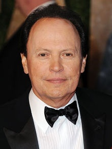 "Billy Crystal-----AUTHOR OF "" 700 SUNDAYS""."