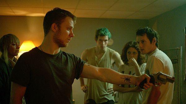 Green Room trailer: Πανκ εναντίον νεο-ναζί στο πιο πολυαναμενόμενο horror της χρονιάς - Horrorant