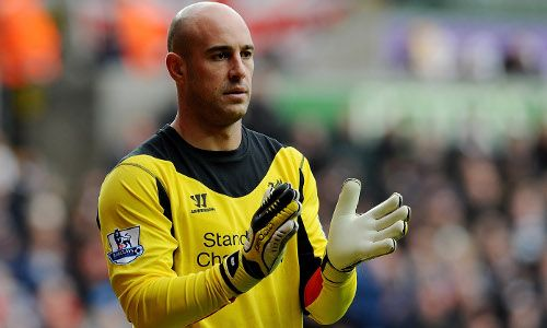 Liverpool Football Club have today confirmed that Pepe Reina has joined Napoli on a season-long loan deal.