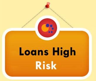 High Risk Lenders For Personal Loans