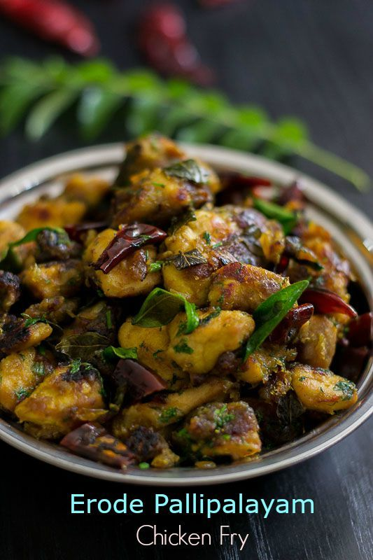 185 best south indian images on pinterest indian food recipes pallipalayam chicken fry forumfinder Images