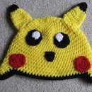 Step 0: Pikachu Hat