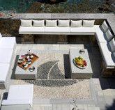 www.limedeco.gr Χρώμα, άρωμα και… ήχος για το μπαλκόνι σας!