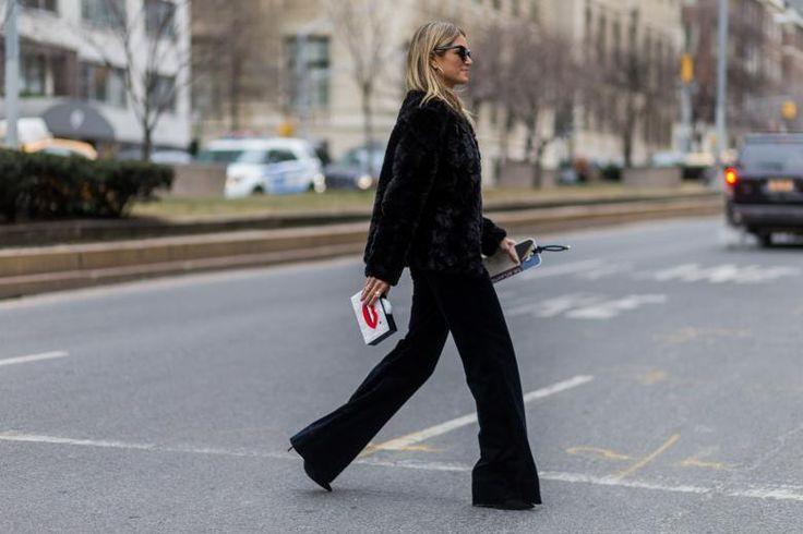 Die Marlene-Hose ist etwas für alle Generationen
