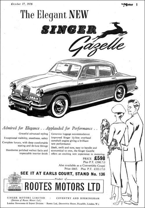 17 best images about british car adverts b u0026w on pinterest