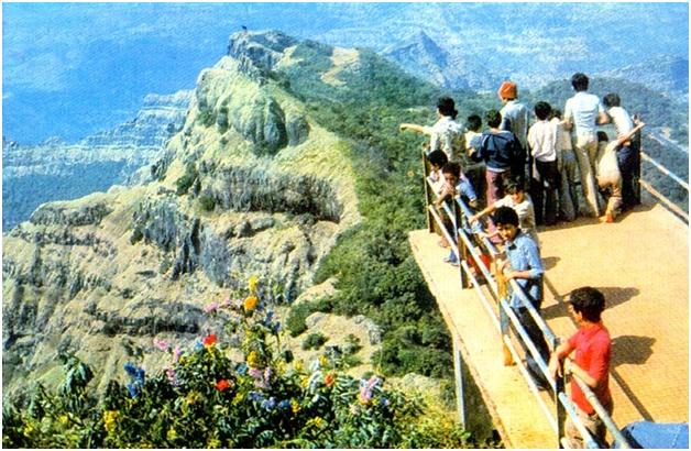 Mahabaleshwar - View Point