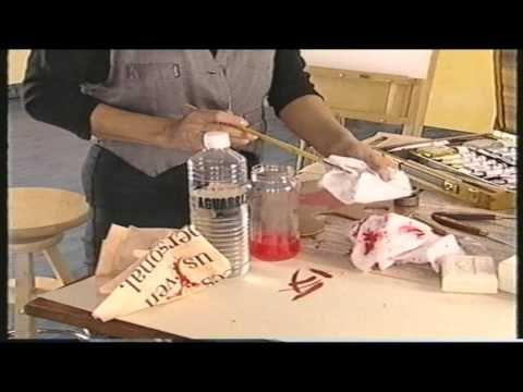 tips y trucos para pintar NIVEL 3 ( REFLEJOS ) - YouTube