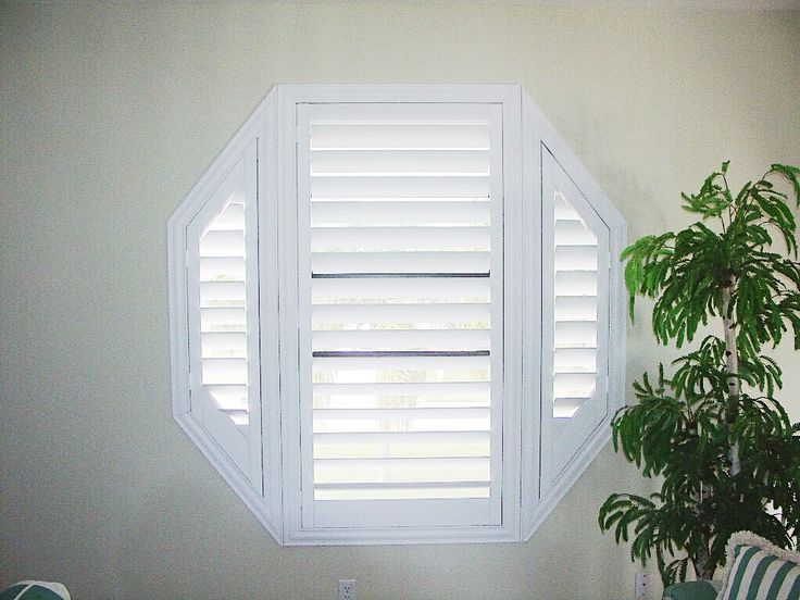Got a window that could use Interior Shutters but isn't your typical shape? Not a problem. Here at Classic, we can custom build and install Interior Shutters on pretty much any window regardless of the shape! Our team is creative and willing to go above and beyond to provide you with the right solution. Visit www.chiproducts.com or call (866) 567-0400 today! Installation cities include Huntington Park, California.